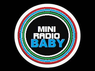 Mini Radio Baby - Makedonija