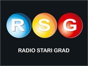 Radio Stari Grad Party Time - Srbija